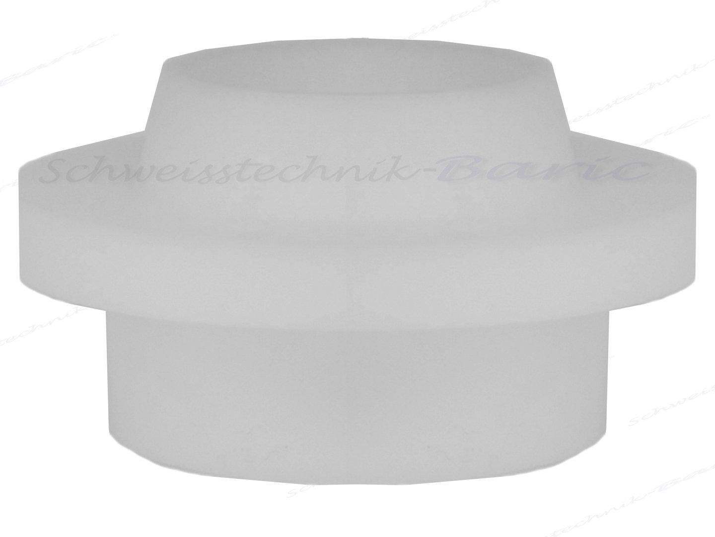 Spannhülsen-gehäuse Gaslinse Isolator SR 17 18 26 WP R-SR 0,5-4,0 mm WIG TIG